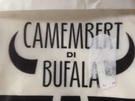 Büffelcamembert / Camembert di Bufala (IT), Käse | Hochgeladen von: felisalpina