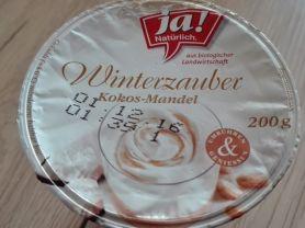 Winterzauber Kokos-Mandel, Kokos-Mandel | Hochgeladen von: bodensee