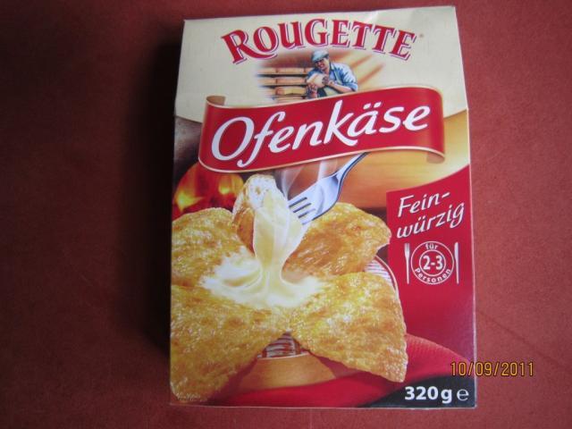Rougette Ofenkäse 320 g