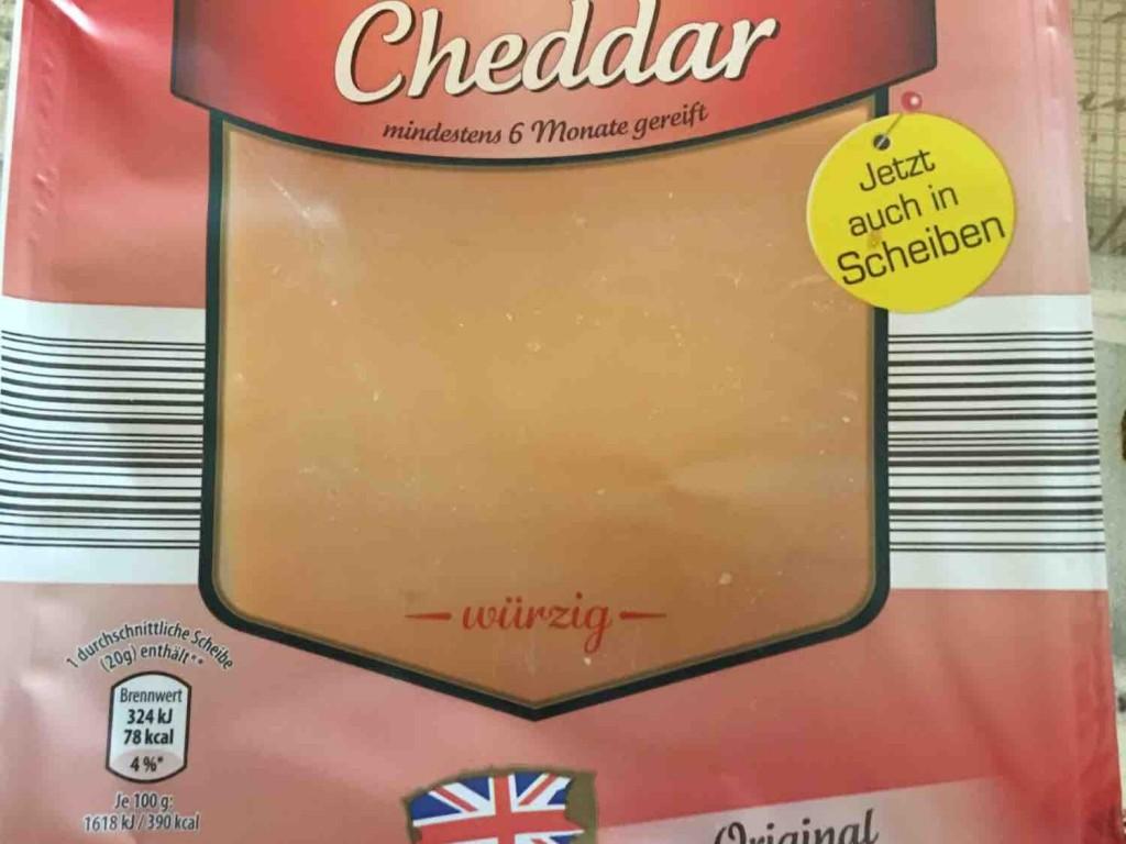 Cheddar, Mild von triaxis128 | Hochgeladen von: triaxis128