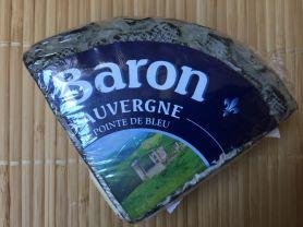 Rochebaron 55%, Blauschimmelkäse | Hochgeladen von: dizoe