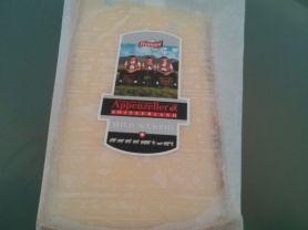 Appenzeller Fromani Lidl 48% Fett i.Tr., Käse | Hochgeladen von: ente0815