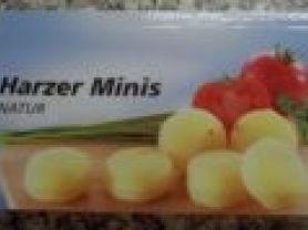 Harzer Käse - Minis, Natur | Hochgeladen von: Mausi42