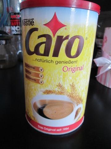 Caro Kaffee Schwangerschaft