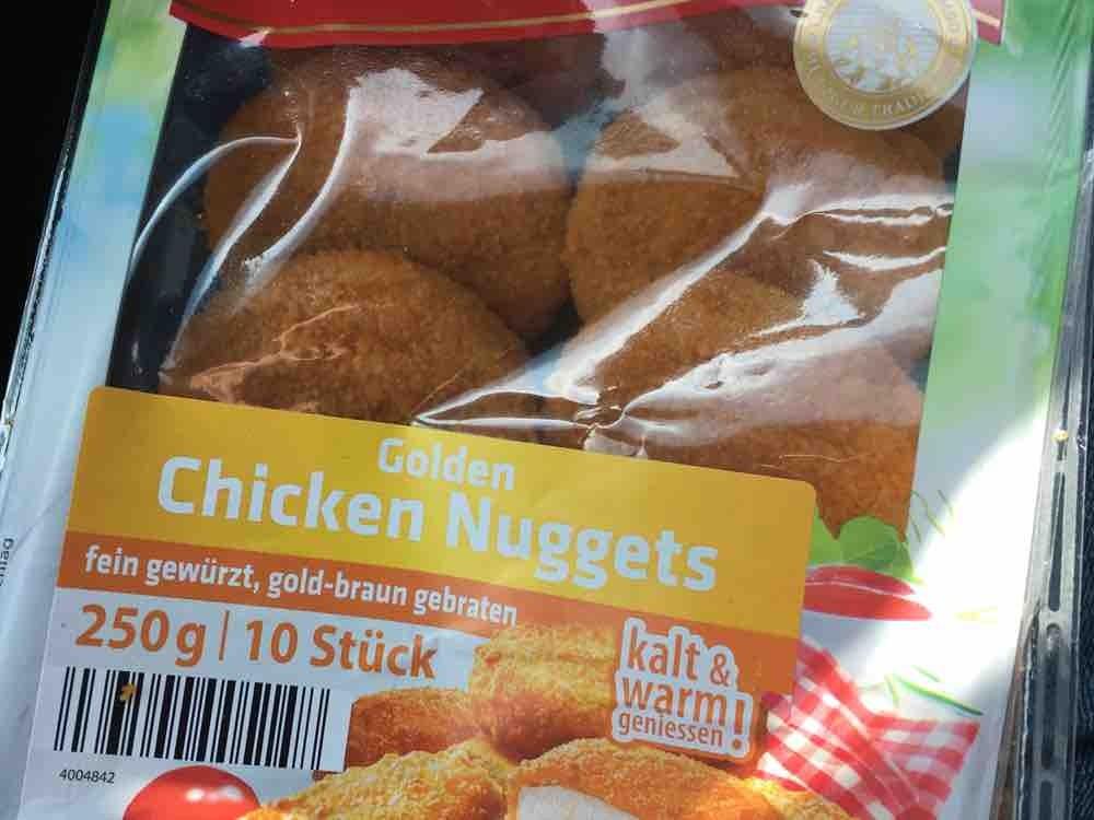 Golden Chicken Nuggets  von audi80 | Hochgeladen von: audi80
