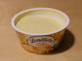 Grießpudding, mit feiner Vanille | Hochgeladen von: muddyfoxx