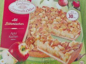 Coppenrath und wiese apfelkuchen zubereitung