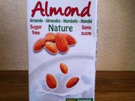 EcoMil Almond Nature, Mandelmilch | Hochgeladen von: kleinerfresssack