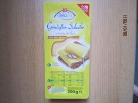 K-Classic Käse 10% Fett, nussig lecker | Hochgeladen von: Fritzmeister