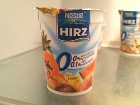Joghurt, Exotic 0.1% Fett | Hochgeladen von: elise