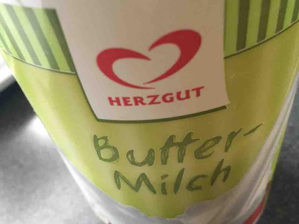 Buttermilch, natur von nurich | Hochgeladen von: nurich