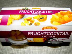 Fruchtcocktail exotisch | Hochgeladen von: Samson1964