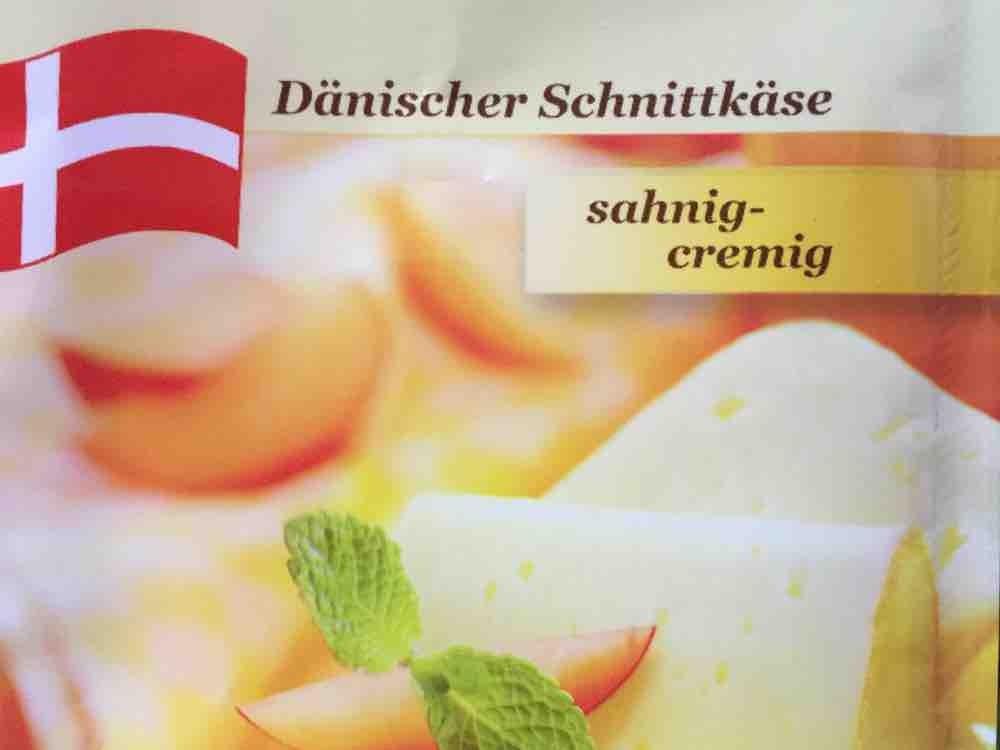 Sanebel, Dänischer Schnittkäse von eugen.deichmann | Hochgeladen von: eugen.deichmann