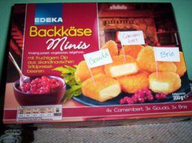 Edeka Backkäse minis, Käse | Hochgeladen von: Highspeedy03