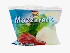 Mozzarella, Gutes Land | Hochgeladen von: JuliFisch