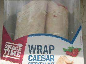 Wrap Caesar Chicke | Hochgeladen von: chilipepper73