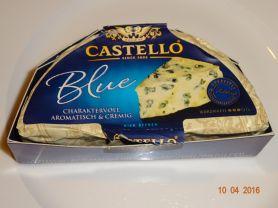 Castello Blue, Blauschimmel | Hochgeladen von: reg.