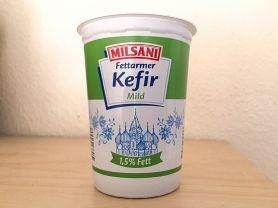 Kefir mild, 1,5% Fett | Hochgeladen von: Uwe W.