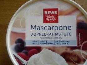 Mascarpone | Hochgeladen von: subtrahine