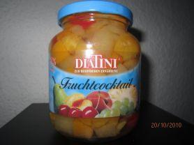 Fruchtcocktail | Hochgeladen von: Fritzmeister