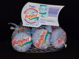 Mini Babybel Aldi | Foto: chriswerz