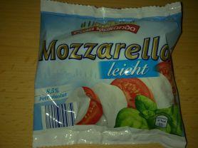 Casa Morando Mozzarella leicht | Hochgeladen von: Goofy83