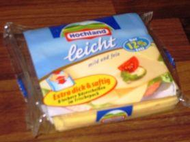 Hochland Käse leicht | Hochgeladen von: nicoleriepel809