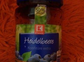 Heidelbeerkonfitüre, Heidelbeere | Hochgeladen von: bijou222