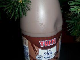 Tuffi frische Schoko Milch 0,3 % Fett | Hochgeladen von: marina5376