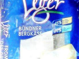 Legere Bündner Bergkäse | Hochgeladen von: schneggi87