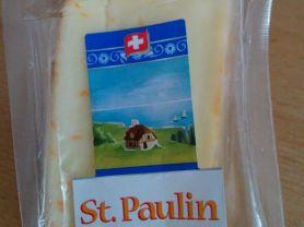St. Paulin, Schweizer Halbhartkäse | Hochgeladen von: Keelhaul