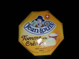 Tomme à la Crème, Jean-Louis, nature | Hochgeladen von: Misio