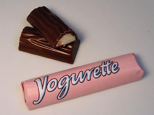 Yogurette | Hochgeladen von: Thomas Bohlmann