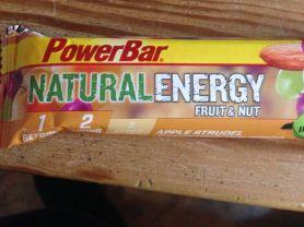 Natural Energy Fruit & Nut, Apple Strudel | Hochgeladen von: mk130571