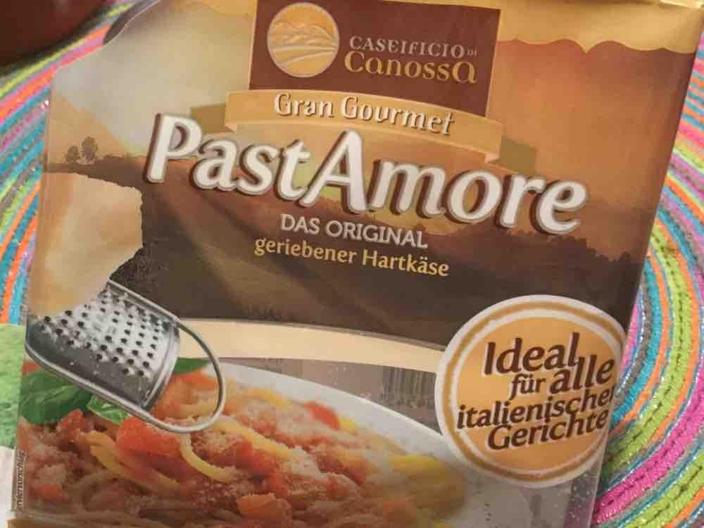 Past Amore, Parmesan von inquisitor77 | Hochgeladen von: inquisitor77