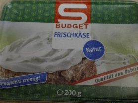 Frischkäse, natur | Hochgeladen von: bodensee