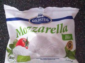 Goldsteig, Mozzarella | Hochgeladen von: eugen.m