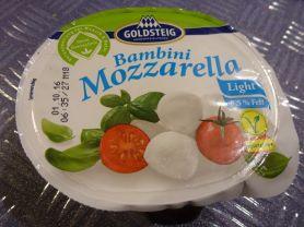 MOZZARELLA  BAMBINI LIGHT | Hochgeladen von: Dunja11