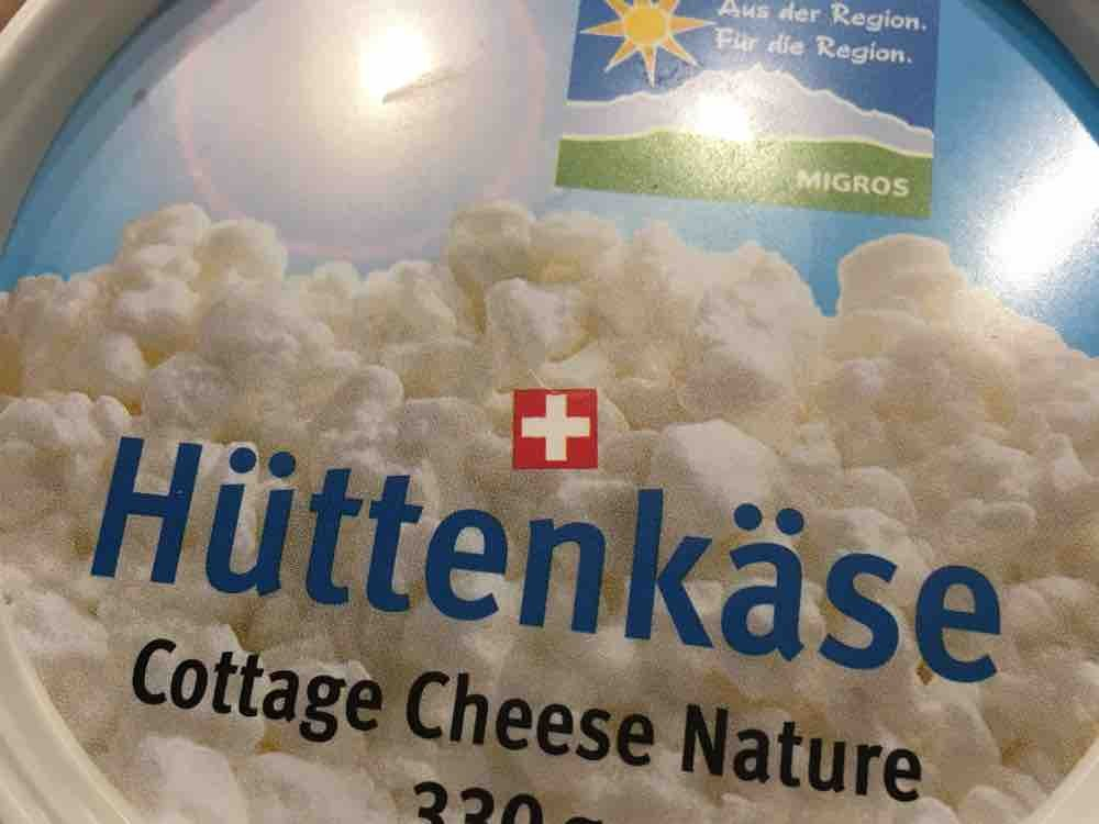 Hüttenkäse Migros, Käse von Franky72 | Hochgeladen von: Franky72