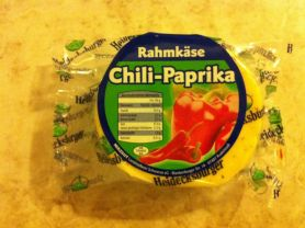 Rahmkäse Chili-Paprika, Käse | Hochgeladen von: Nipler