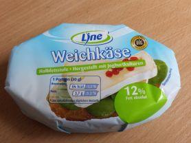 Line Weichkäse, 12% Fett | Hochgeladen von: sala30