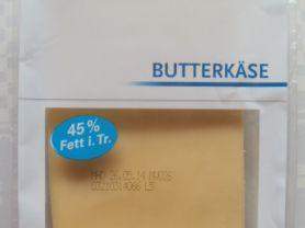 Butterkäse 45% i. Tr. | Hochgeladen von: PitStop