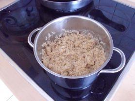 Quinoa, gekocht | Hochgeladen von: Bri2013