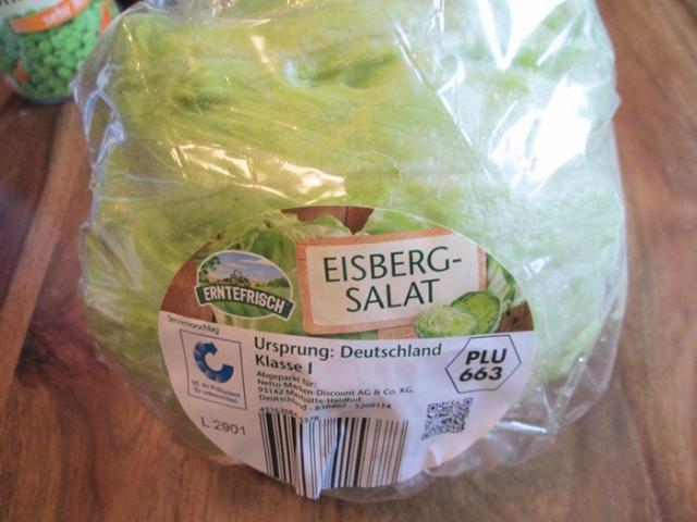 Eisbergsalat | Hochgeladen von: CaroHayd