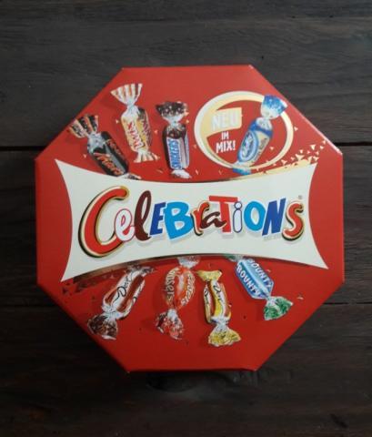 Celebrations, Mix | Hochgeladen von: Siope