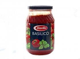 Barilla, Tomatensauce Basilico, Basilikum | Hochgeladen von: JuliFisch