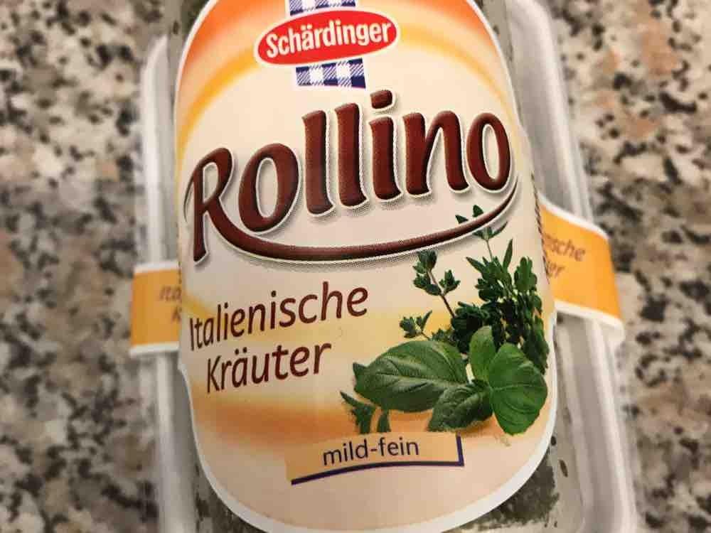 Rollino Kräuter von TanteNini71 | Hochgeladen von: TanteNini71
