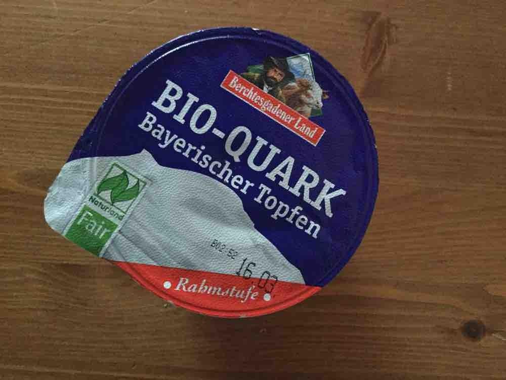 Speisequark Bayerischer Topfen von Nero Corleone | Hochgeladen von: Nero Corleone
