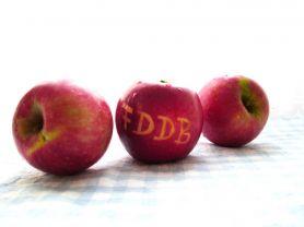 Apfel, roh | Hochgeladen von: JuliFisch