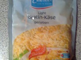 Linessa Gratin-Käse, gerieben | Hochgeladen von: Barockengel